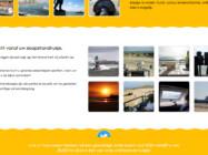 Slaapstrandhuisje Website Ontwikkeling1