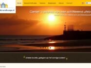 Slaapstrandhuisje Website Ontwikkeling2