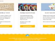 Slaapstrandhuisje Website Ontwikkeling3