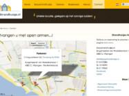 Slaapstrandhuisje Website Ontwikkeling5