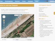 Contact Slaapzand Strandslaaphuisjes Slapen Op Het Strand In Domburg Zeeland 20130427 143900