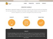2 Website Ontwikkeling Zeeland Squarefruit