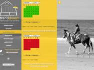 Stranddroom Domburg Website Ontwikkeling3