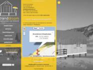 Stranddroom Domburg Website Ontwikkeling4