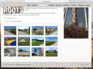 2 Website Ontwikkeling Zeeland Roots