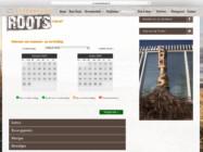4 Website Ontwikkeling Zeeland Roots