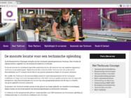 Responsive Website Ontwikkeling Technum3