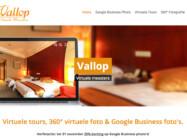 Website Ontwikkeling Zeeland Vallop 0