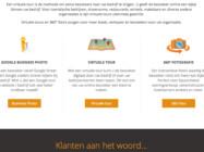 Website Ontwikkeling Zeeland Vallop 1