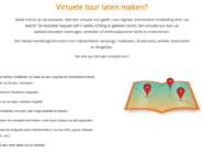 Website Ontwikkeling Zeeland Vallop 2