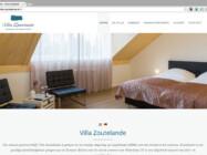 Website Webapplicatie Zeeland1