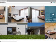 Website Webapplicatie Zeeland2