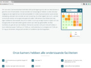 Website Webapplicatie Zeeland5