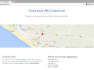 Website Webapplicatie Zeeland6