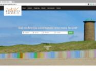 0Website Ontwikkeling Zeeland Walcheren Vakanties