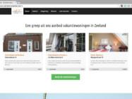 1Website Ontwikkeling Zeeland Walcheren Vakanties