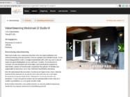 4Website Ontwikkeling Zeeland Walcheren Vakanties