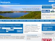 Website Ontwikkeling Westkapelle