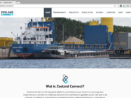 01Webdesign Zeeland Connect