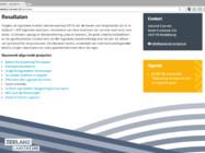 05Webdesign Zeeland Connect
