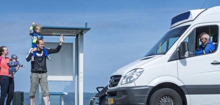 Duurzame mobiliteit Zeeland